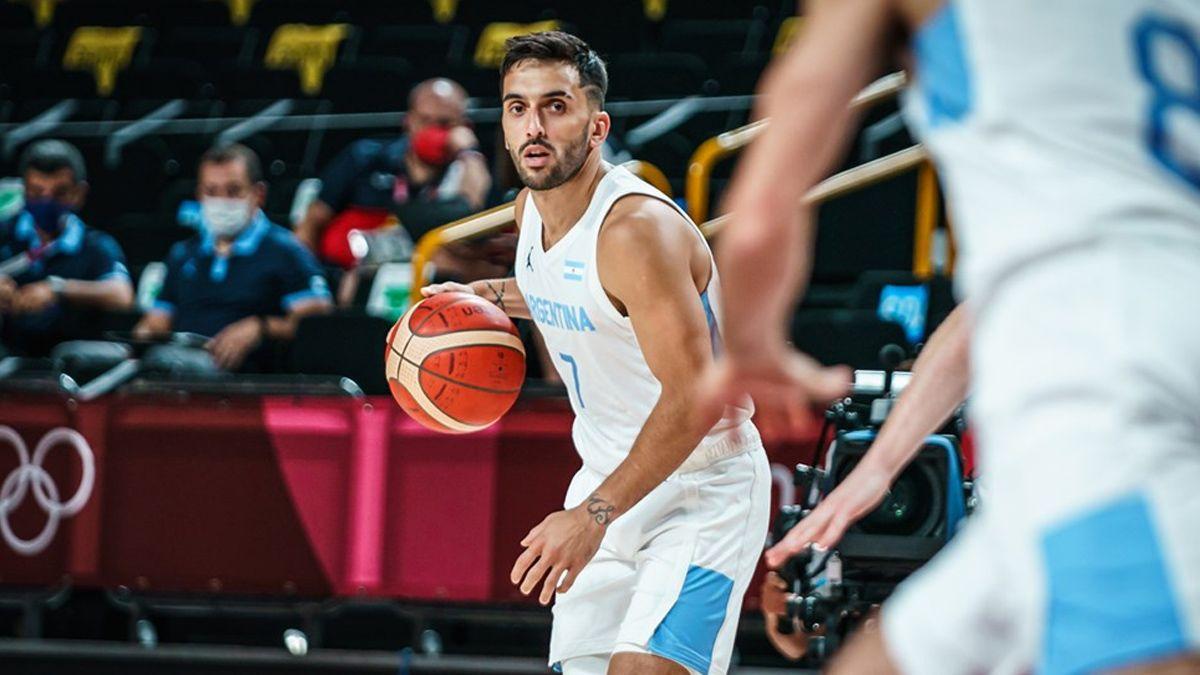 El básquet buscará un triunfo clave en los Juegos Olímpicos.