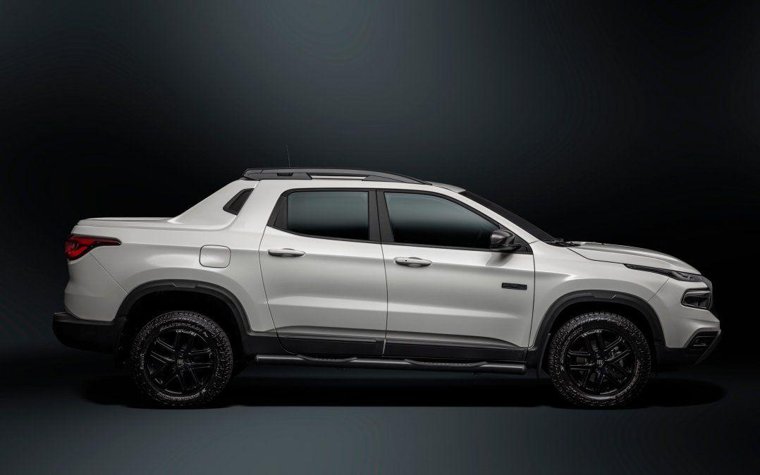 El nuevo Fiat Toro ganó elementos tecnológicos que la colocan en un nivel distinguido frente a vehículos aún más grandes del segmento. Uno de ellos es el Sistema Avanzado de Asistencia al Conductor (ADAS) con frenada de emergencia autónoma