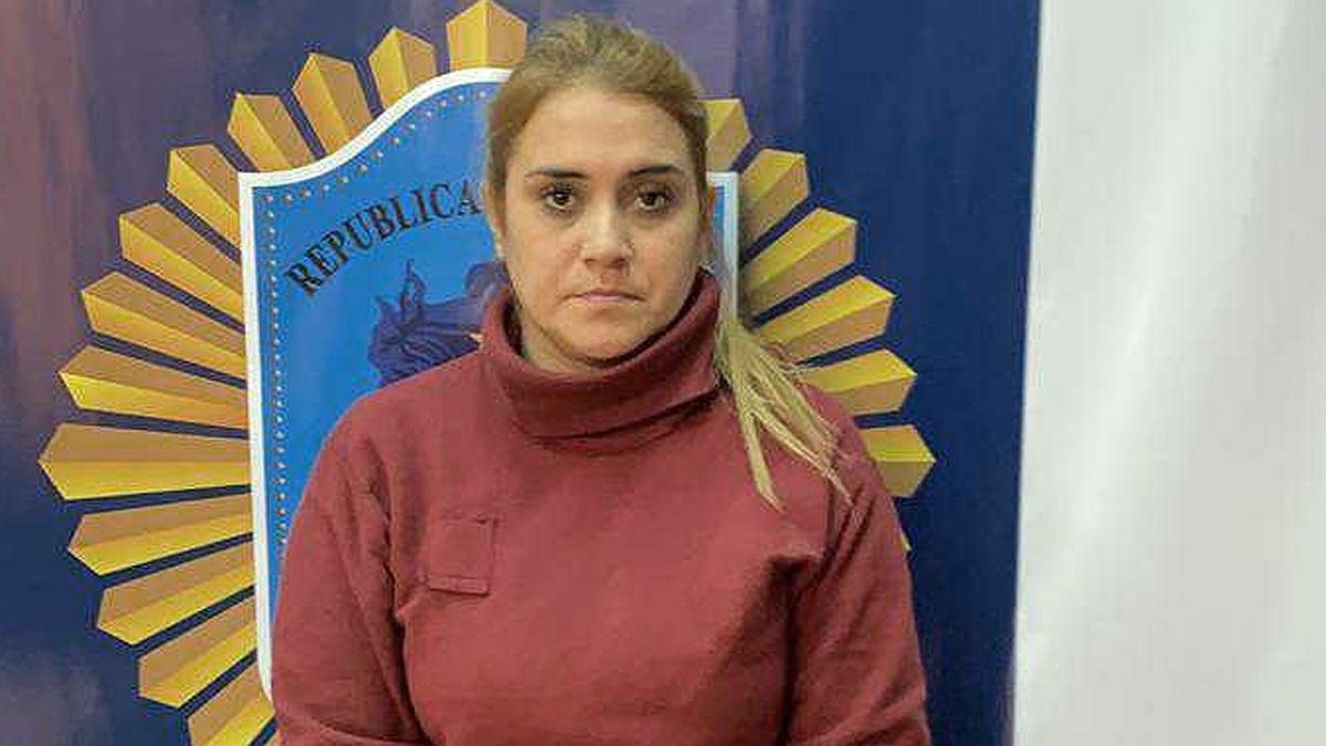 Sonia Rebeca Soloaga es juzgada como presunta autora de la tortura y asesinato de Alberto Chirico y su esposa María Delia Speranza en 2019 (Foto: archivo).