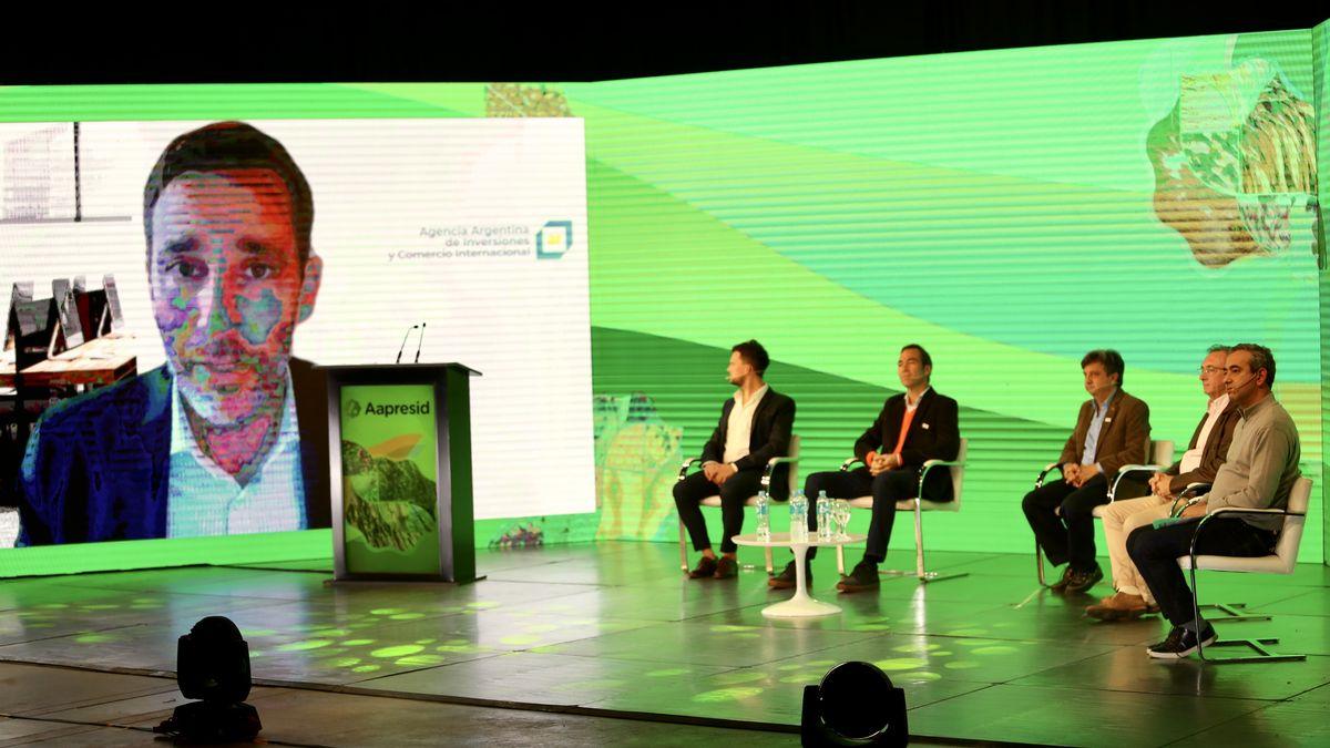 Con eje en el cambio climático y la alimentación, la Asociación de Productores en Siembra Directa lanzó su nuevo congreso.