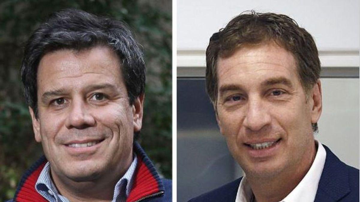 Diego Santilli y Facundo Manes llegan a un acuerdo para tener un búnker unificado.