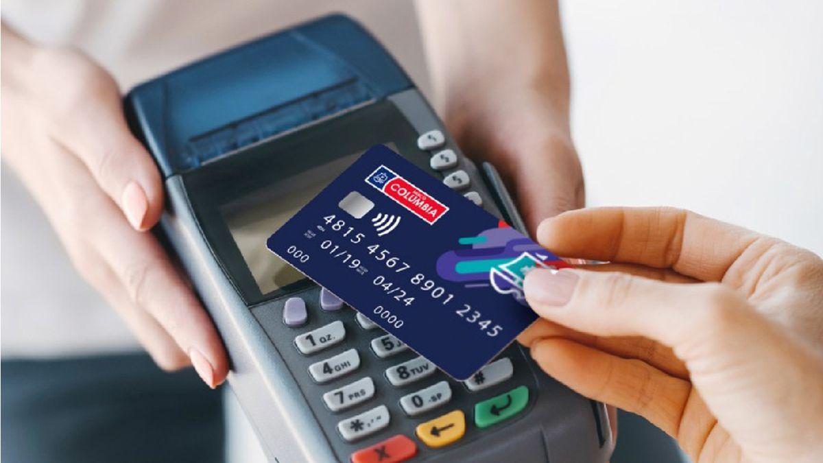 Banco Columbia se quedó con Tarjeta Shopping y las tarjetas de crédito de Falabella.