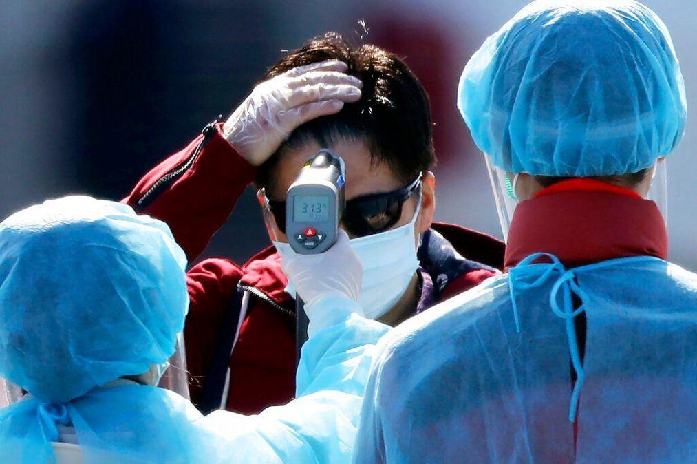 China ya habría identificado al paciente 0, clave para para saber cómo se transmitió la enfermedad
