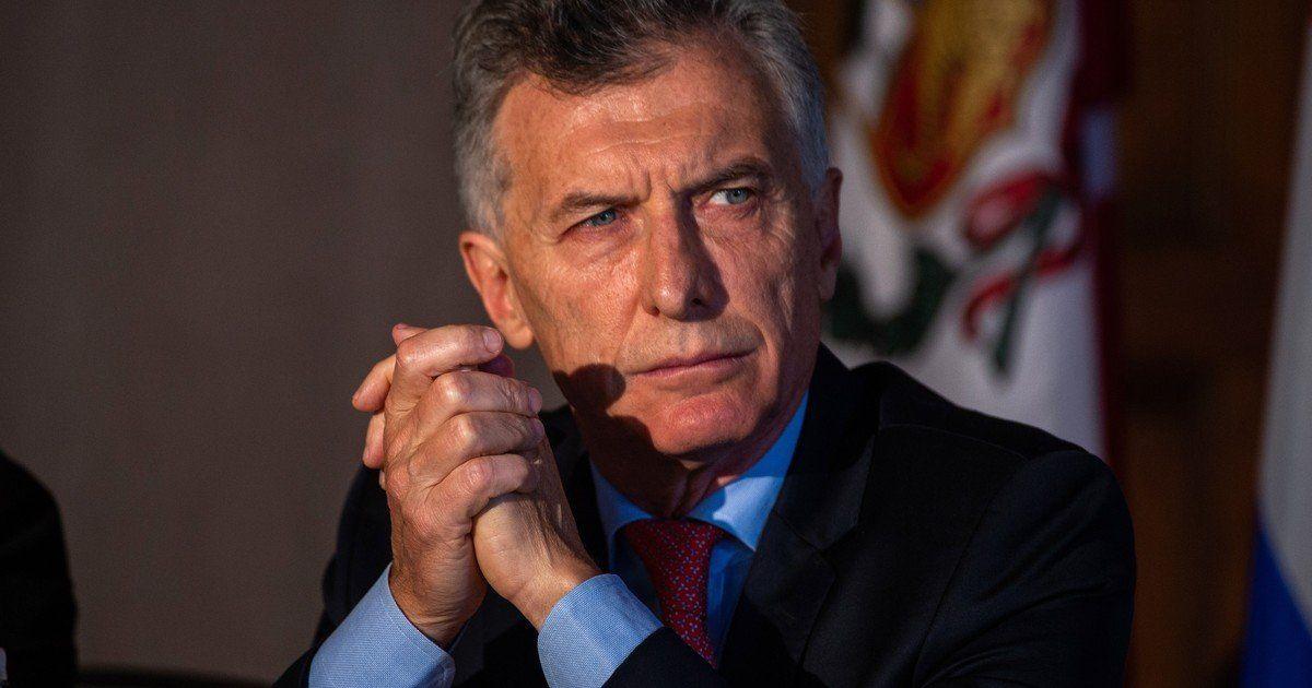 ARA San Juan: familiares piden la detención de Macri