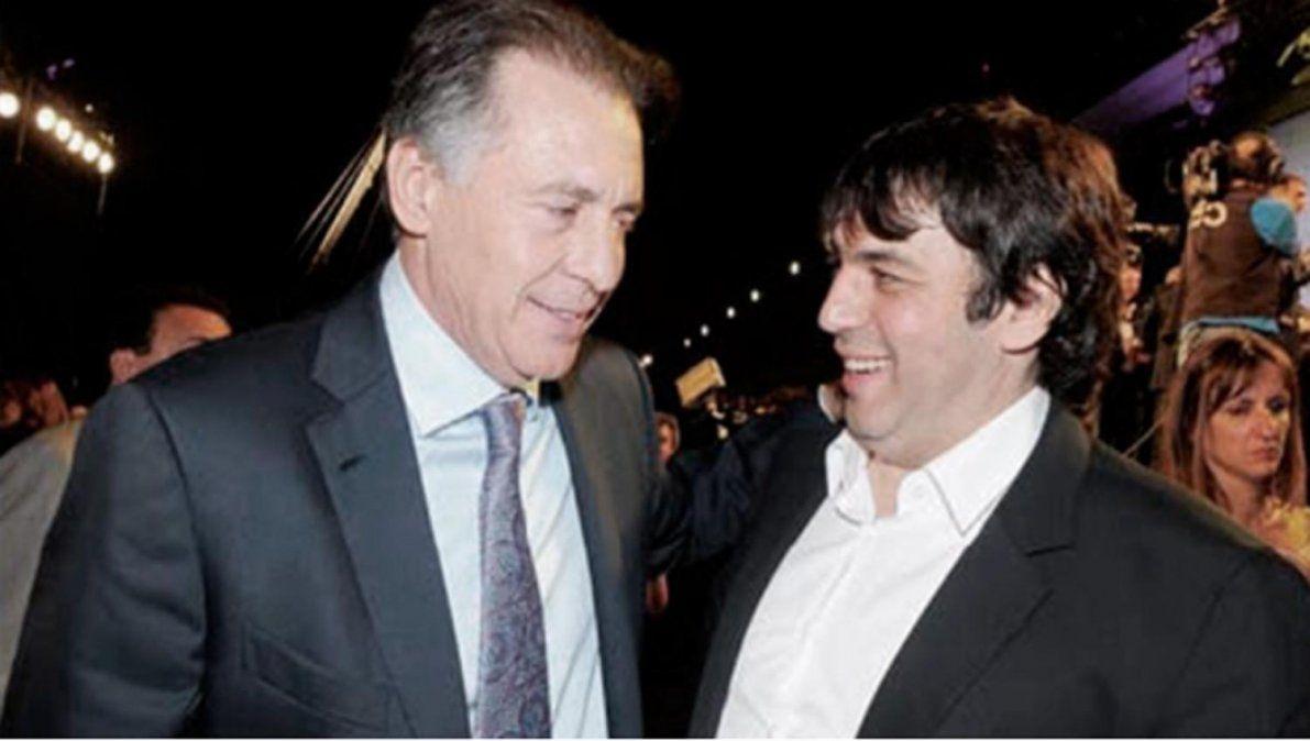 La AFIP desistió de acusar a Cristóbal López