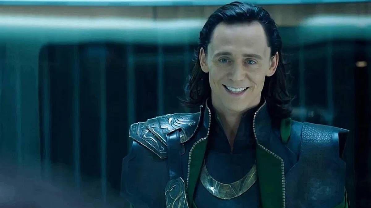 Loki está disponible en Disney Plus