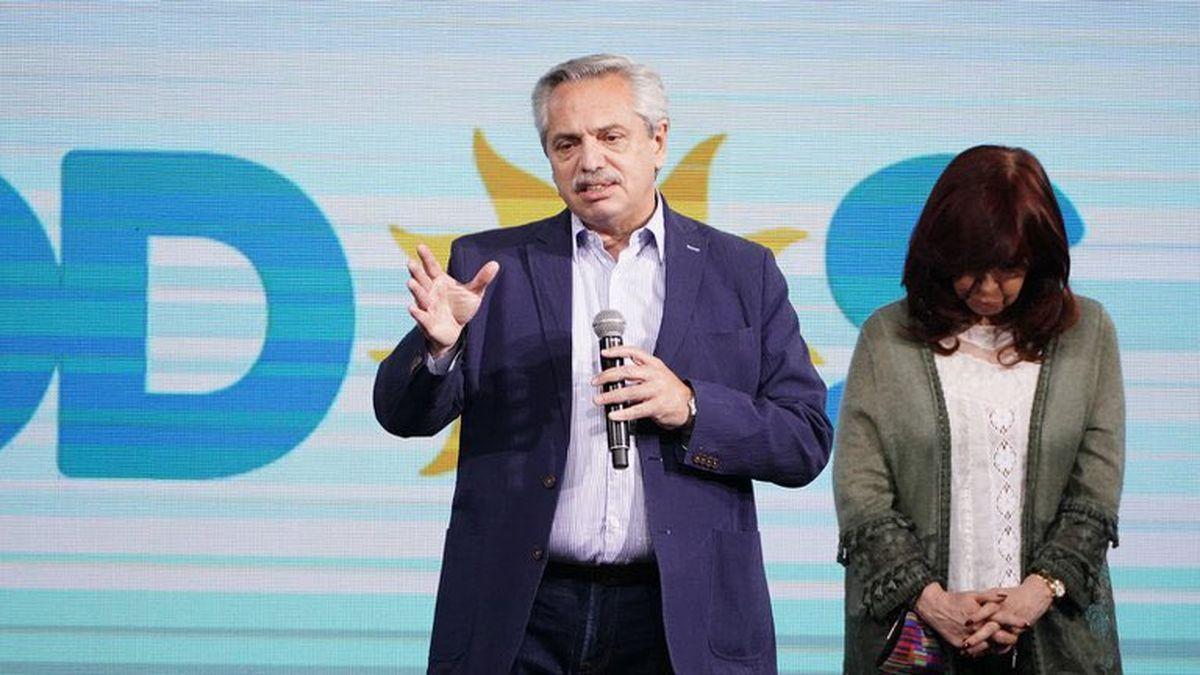 Cristina Kirchner fue la gran ganadora en el reparto de cargos.