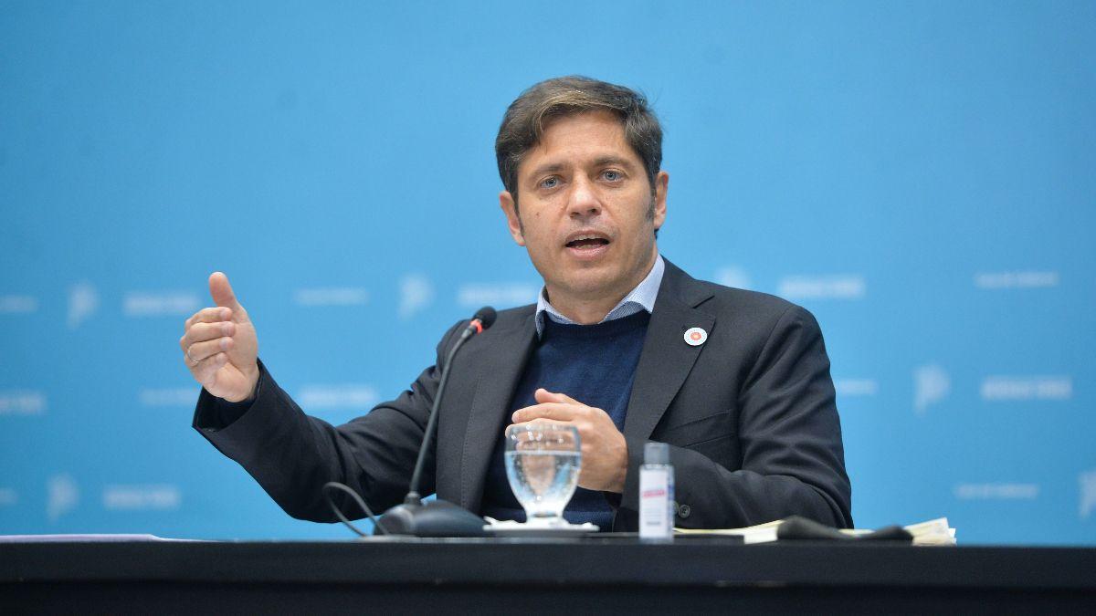 Cambios en la Provincia: Martín Insaurralde como jefe de Gabinete y otros cambios