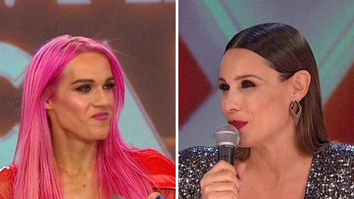 Mariana Genesio Peña reveló que quiere ser mamá y eligió a Pampita de madrina