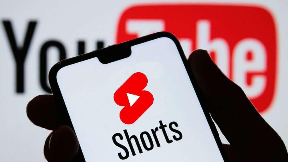 Youtube: Creó su primer desafío viral para popularizar Shorts