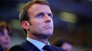 Francia: polémica por el certificado sanitario para aumentar la vacunación