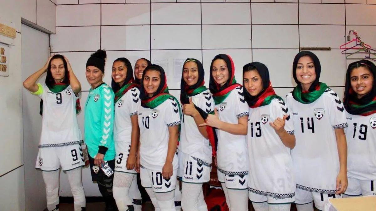 Los talibanes prohibirán la práctica de deportes a las mujeres de Afganistán