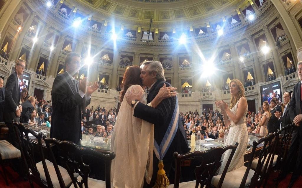 La pulseada por el poder: Quién gana y quién pierde con la crisis por las renuncias en el gabinete de Alberto Fernández?