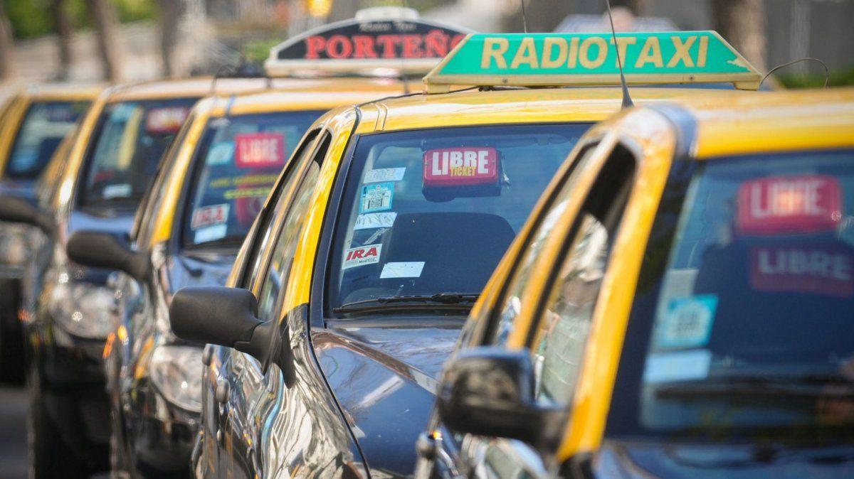 Aumentó el taxi en la ciudad de Buenos Aires: cuánto cuesta ahora un viaje