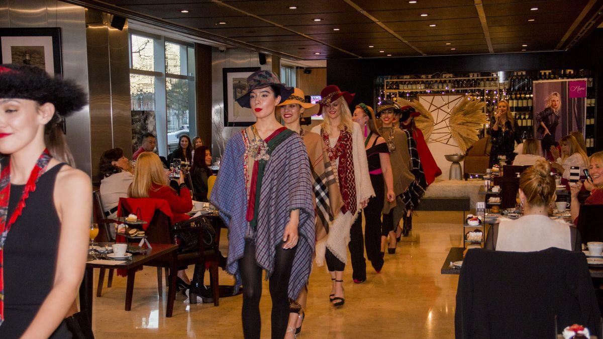 Hilton Buenos Aires prepara un cocktail de tendencias y desfile de modas para celebrar la primavera.
