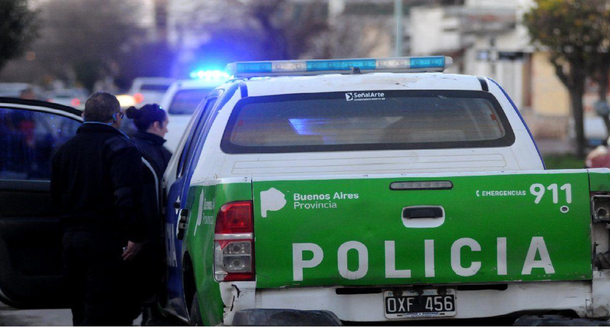 Una mujer mató a un hombre de un tiro en la frente cuando le disparó accidentalmente con un arma en Lanús (Foto: Telam).