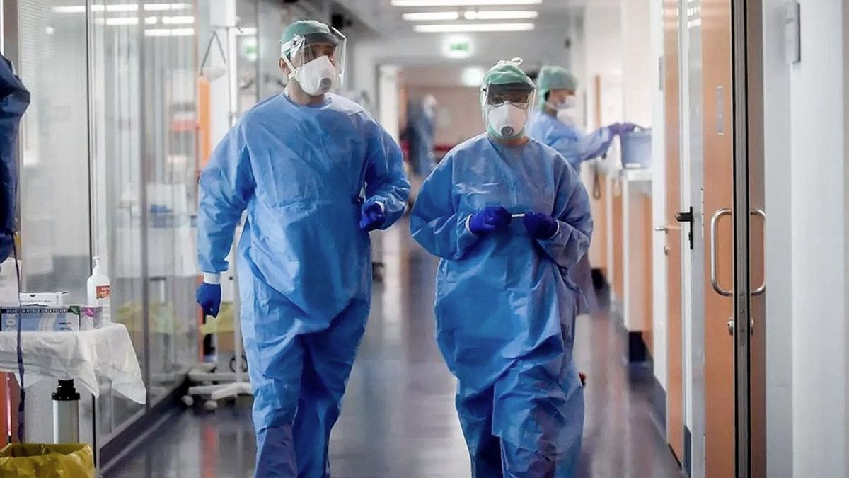 Coronavirus: confirman 268 muertes y 13.043 nuevos contagios en las últimas 24 horas