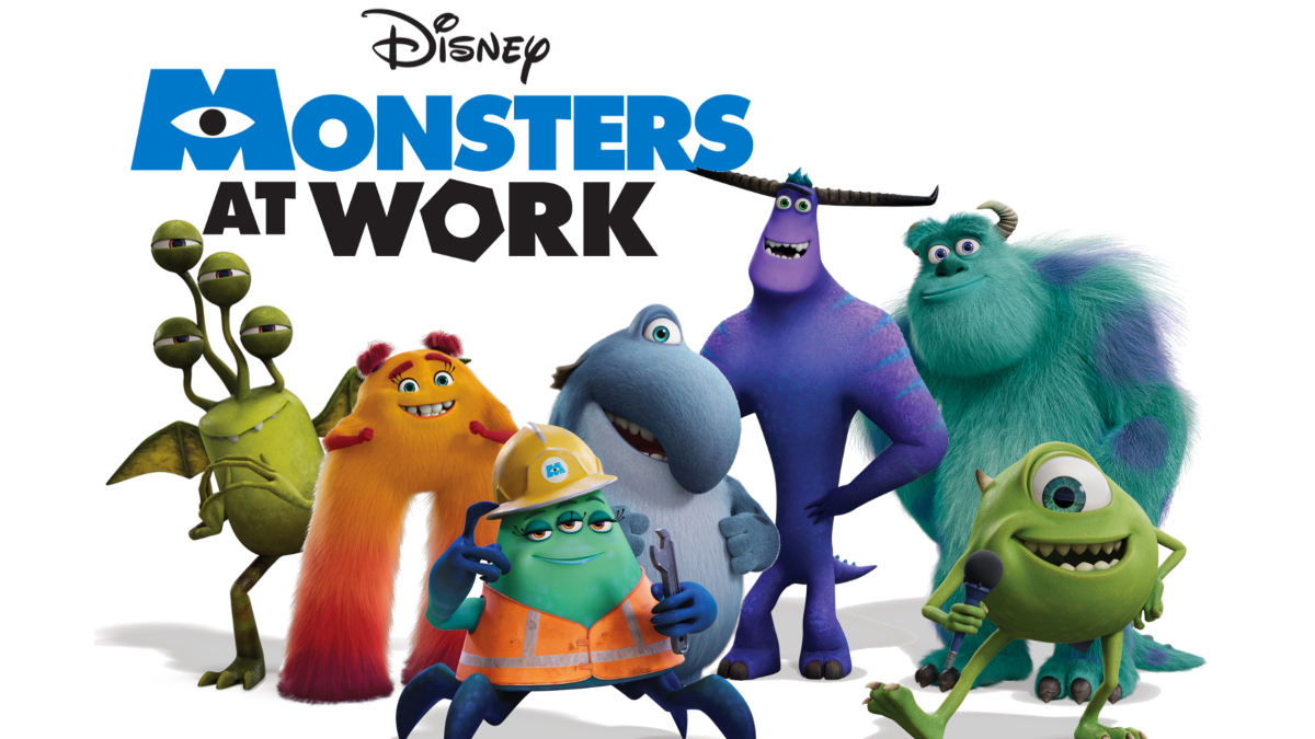 Monsters At Work: Dónde ver el tráiler y sinopsis. Disponible en Disney Plus.