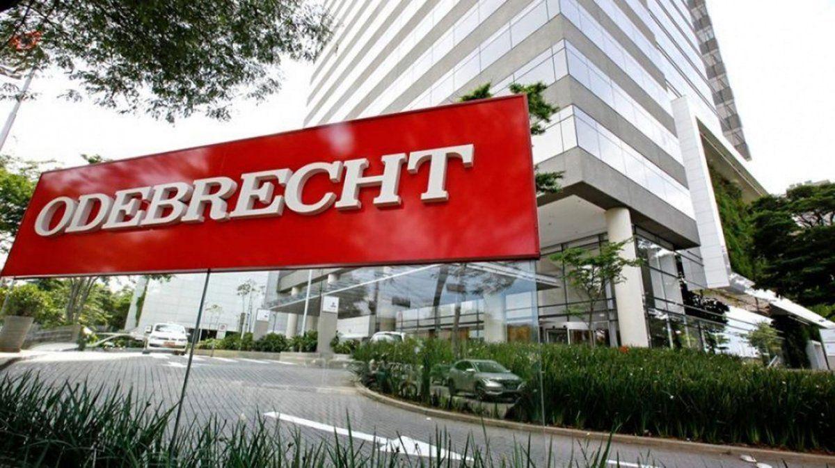 La Justicia frenó un reclamo millonario que Odebrecht le hizo al Estado