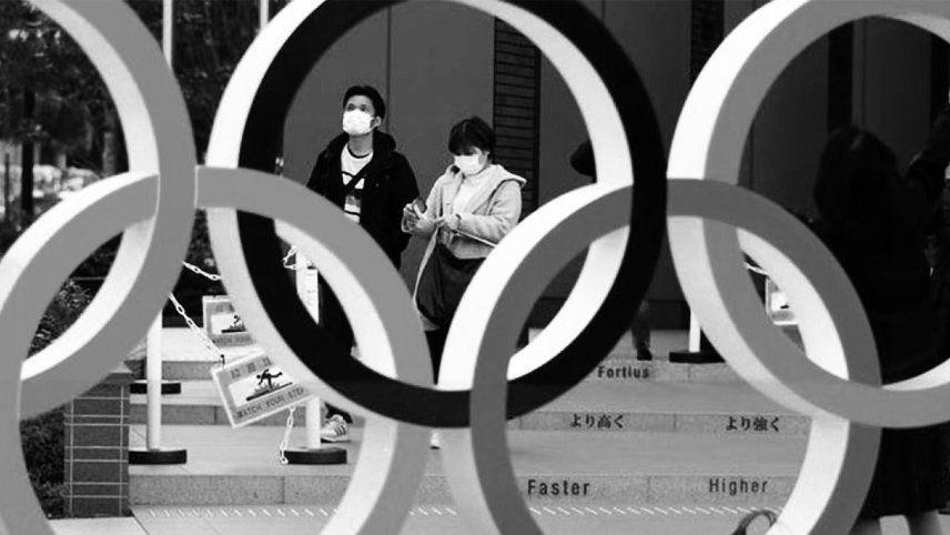 Preocupación en Tokio por un aumento de casos de coronavirus durante una visita del COI