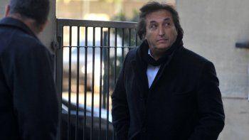 La Justicia le otorgó la prisión domiciliaria a Núñez Carmona, el exsocio de Amado Boudou