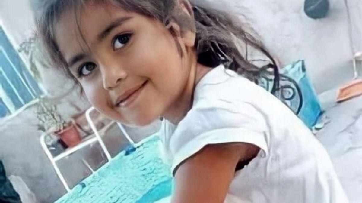 Guadalupe desapareció el 14 de junio en la zona sur de la capital de San Luis. Foto: Archivo.