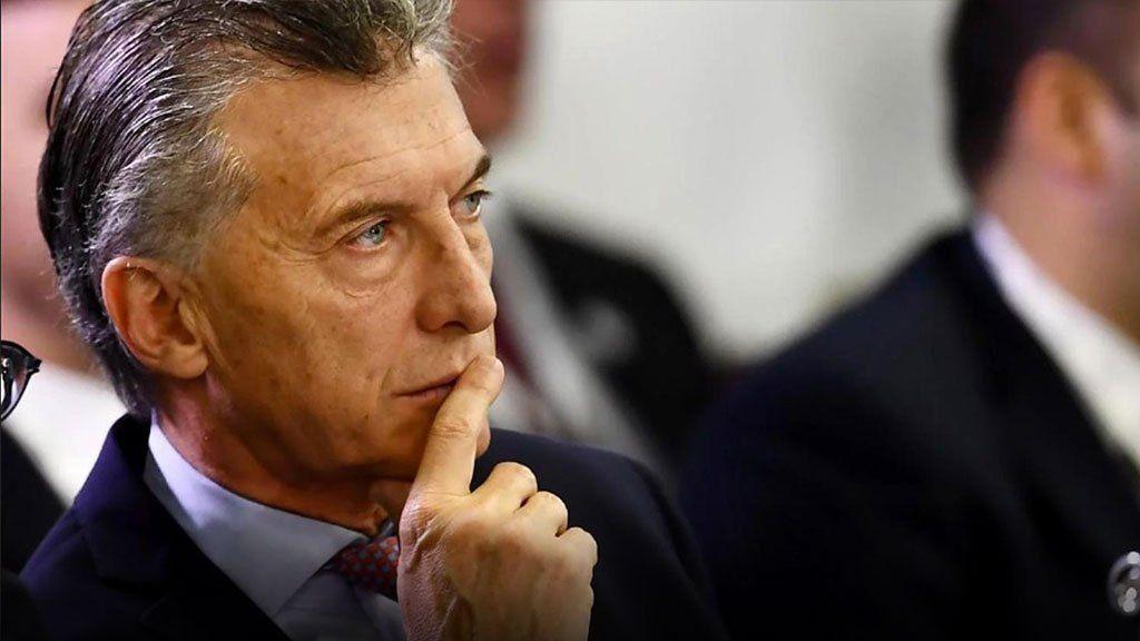 La UIF acusó a Macri y a los dueños de Vicentin por lavado de dinero y pidió la inhibición de bienes del expresidente
