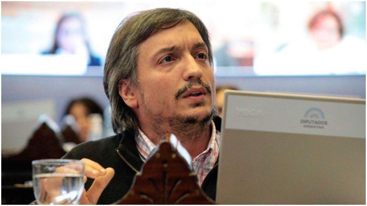 Máximo Kirchner en la cumbre del PJ bonaerense: Los egos en la política son una mochila muy pesada.