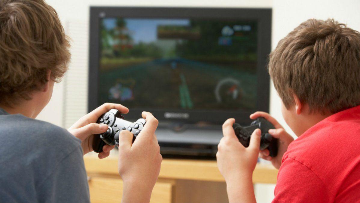 La adicción a los videojuegos es reconocida por primera vez como un trastorno por la Organización Mundial de la Salud