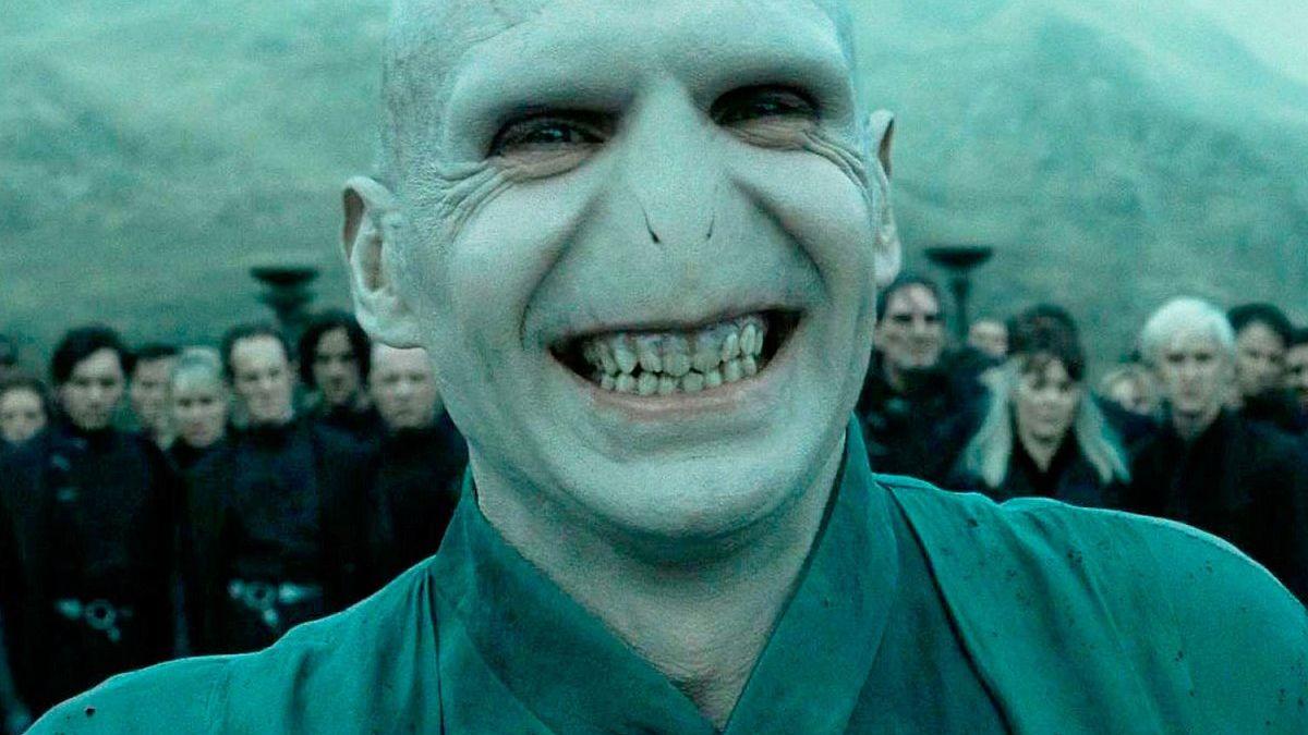 ¿Voldemort existe?