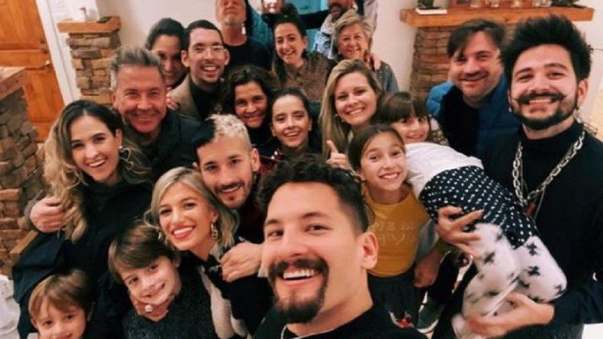 Cambios en el jurado de La Voz Argentina: ¿Se van Mau y Ricky?