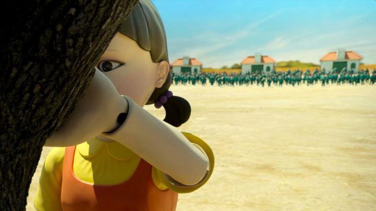 La muñeca es sin dudas uno de los elementos más representativos y característicos de uno de los juegos.