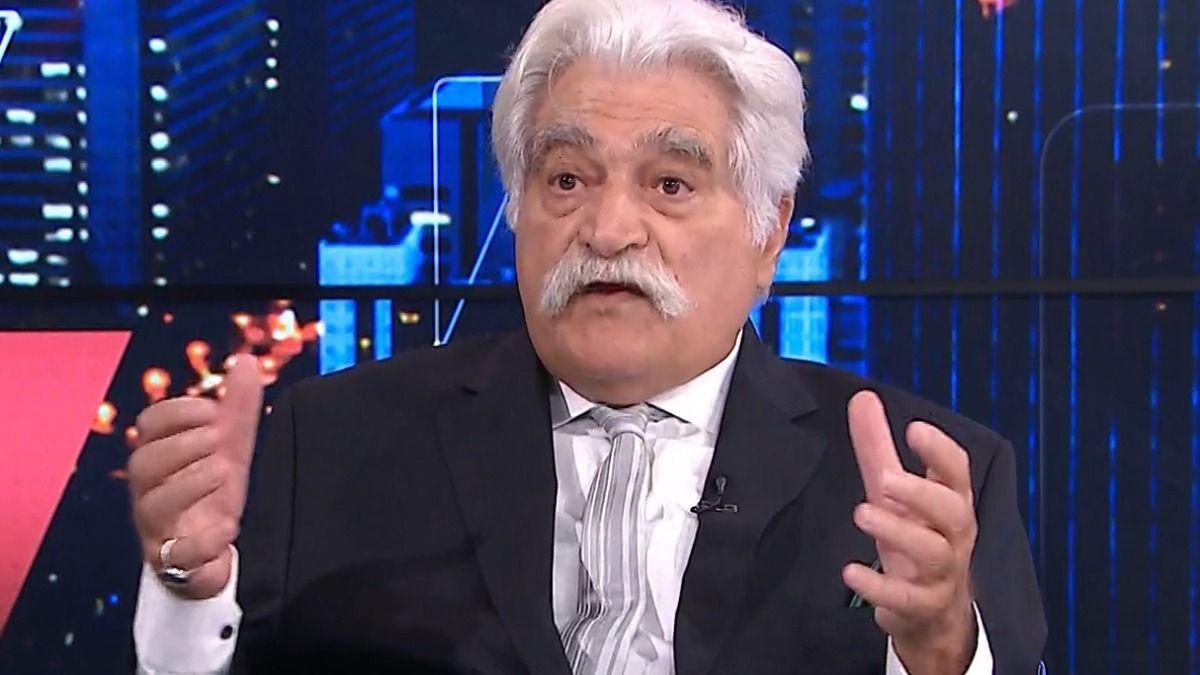 Jorge Asís: Este es un gobierno nuevo que apunta a 2023.